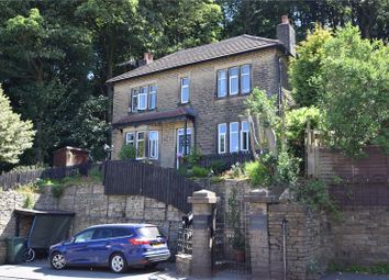 Thumbnail 3 bed detached house for sale in Halifax Road, Keighley