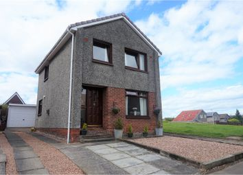 Thumbnail 3 bed detached house for sale in Riggs View, Dunfermline
