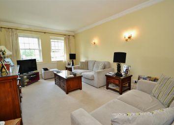 Thumbnail 2 bed flat to rent in Chartwell, 80 Wimbledon Parkside, Wimbledon