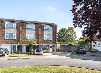 Thumbnail 4 bed end terrace house for sale in Ribston Close, Bromley