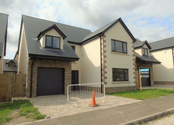 Thumbnail 4 bed detached house for sale in Bronallt Road, Pontarddulais, Swansea, Swansea