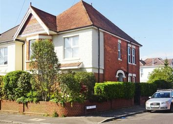 Thumbnail 4 bed property for sale in Oak Road, Bournemouth, Dorset