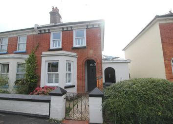 Rattle Road, Westham BN24. 3 bed semi-detached house