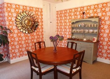 Thumbnail 3 bed property to rent in Barrack Road, St. Leonards, Exeter