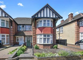 Thumbnail 4 bed semi-detached house for sale in Chamberlayne Road, Kensal Rise