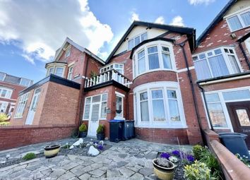 Thumbnail 6 bed terraced house for sale in Finchley Road, Blackpool, Lancashire, .
