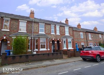 Thumbnail 2 bed terraced house for sale in Moss Lane, Altrincham, Cheshire