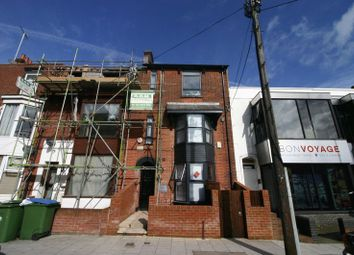 Thumbnail 2 bed flat to rent in Bellevue Road, Southampton