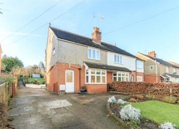 Thumbnail 3 bed semi-detached house for sale in Peppard Road, Sonning Common, Berkshire