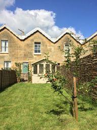 Thumbnail 2 bedroom terraced house for sale in Larkhall Terrace, Larkhall, Bath