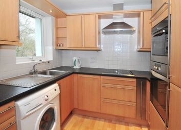 Thumbnail 1 bed flat to rent in Elmcroft Court, Three Bridges Road, Crawley