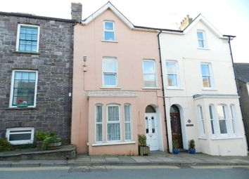 Thumbnail 4 bed terraced house for sale in Goat Street, St. Davids, Haverfordwest