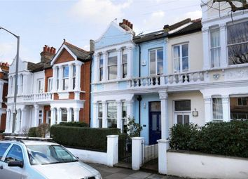 Thumbnail 5 bed terraced house for sale in Southdean Gardens, Wimbledon