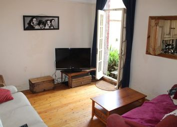 Thumbnail 5 bed terraced house to rent in Brereton Avenue, Liverpool