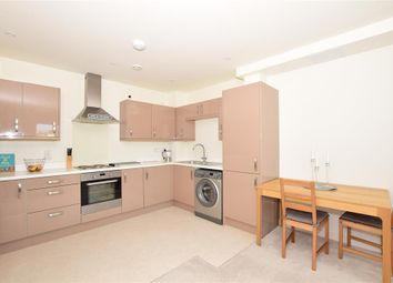 Thumbnail 2 bedroom flat for sale in Larner Road, Erith, Kent
