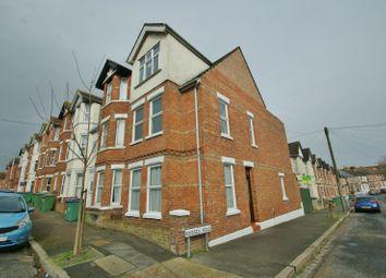 Thumbnail 4 bed end terrace house for sale in Watkin Road, Folkestone