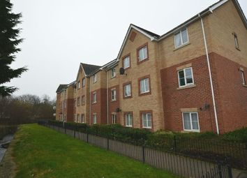 Thumbnail 2 bedroom flat for sale in Shankley Way, St James, Northampton