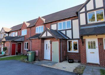 2 bed terraced house for sale in Dewfalls Drive, Bradley Stoke, Bristol BS32