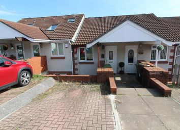 2 bed terraced house for sale in Coombe Way, Plymouth PL5