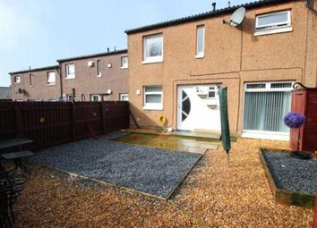 Thumbnail 2 bedroom terraced house for sale in Meldrum Court, Glenrothes, Fife