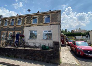 Thumbnail 3 bed end terrace house for sale in High Street, Newbridge, Newport