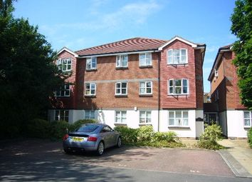 Thumbnail 1 bed flat to rent in Wilkinson House, Isleworth, Middlesex