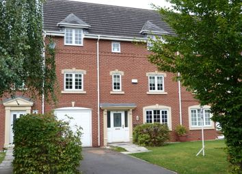 Thumbnail 5 bed semi-detached house to rent in Fairfax Drive, Kingsley Village, Nantwich