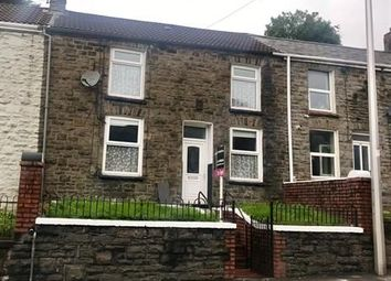 2 bed terraced house for sale in East Road, Tylorstown, Ferndale CF43