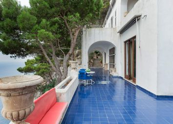 Thumbnail 7 bed town house for sale in Via Castello, 80076 Capri Na, Italy