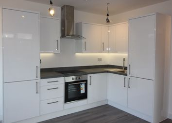 Thumbnail 2 bed flat to rent in Lower Addiscombe Road, Croydon