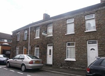 Thumbnail 2 bed terraced house to rent in Osborne Street, Neath, West Glamorgan.