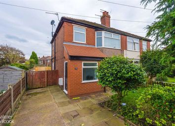 Thumbnail 3 bed semi-detached house to rent in Hooten Lane, Leigh, Lancashire