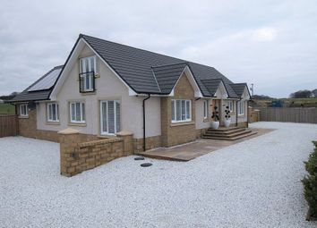 Thumbnail 5 bed detached house for sale in Middlebank, 14 Westbank Holdings, Ravenstruther