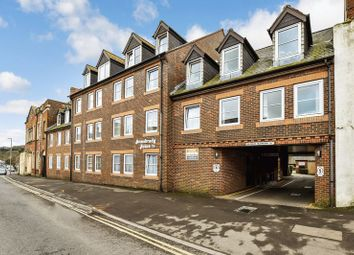 Thumbnail 2 bed flat for sale in Homebredy House, Bridport