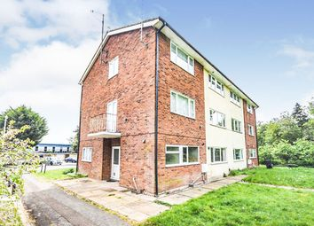 Thumbnail 2 bed flat for sale in The Westerings, Great Baddow, Chelmsford