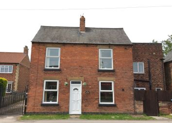 Thumbnail 3 bedroom detached house for sale in Southgore Lane, North Leverton