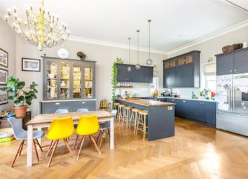 Thumbnail 5 bed flat to rent in Deodar Road, Putney, London