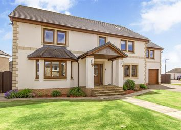 Thumbnail 5 bed property for sale in Blinkbonny Gardens, Breich, West Calder
