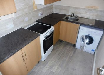Thumbnail 2 bedroom flat to rent in Union Street, Wednesbury