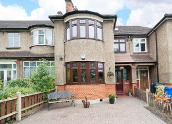 Thumbnail 5 bed terraced house for sale in Homestall Road, London