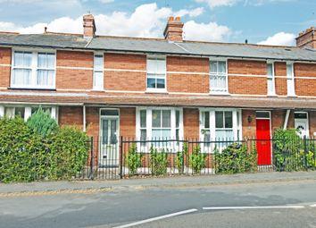 Thumbnail 2 bed terraced house for sale in Denver Road, Topsham, Exeter