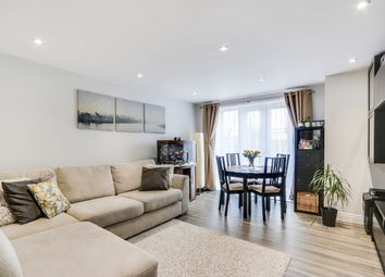 Thumbnail 2 bed flat for sale in Albany Court, Hudson House, Leigh-On-Sea, Essex