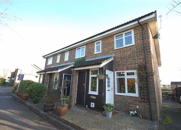 Thumbnail 1 bed end terrace house for sale in Wheelers Drive, Ruislip