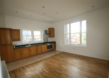 Thumbnail 2 bed semi-detached house to rent in Berrylands Road, Surbiton, Surrey