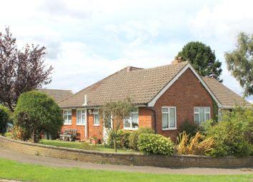 Thumbnail 2 bed semi-detached bungalow for sale in Uplands Park, Broad Oak, Heathfield