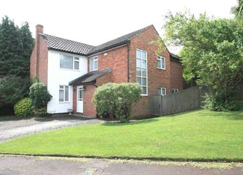 4 bed detached house for sale in Little Potters, Bushey WD23