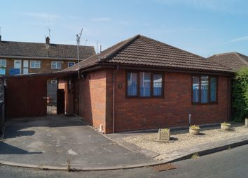 Thumbnail 1 bed property for sale in Coberley Close, Worcester