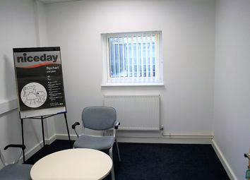 Office to let in Hardy Close, Preston, Lancashire PR2