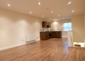 Thumbnail 2 bedroom flat to rent in Water Street, Radcliffe, Manchester