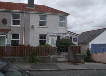Thumbnail 6 bed end terrace house to rent in Beacon Road, Falmouth